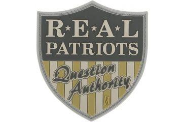 Maxpedition Real Patriots Patch, Arid RPQAA