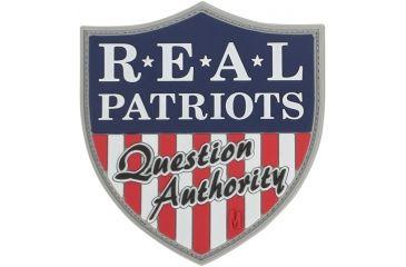 Maxpedition Real Patriots Patch, Full Color RPQAC
