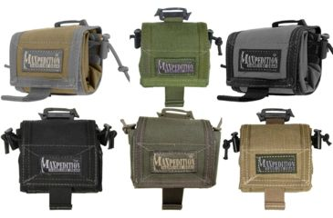 0ff11216df Maxpedition RollyPoly Folding Dump Pouch 0208