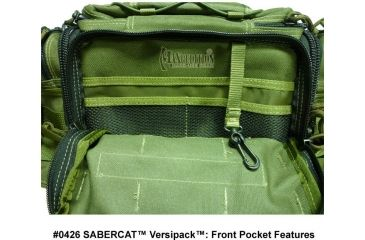 10-Maxpedition Sabercat Versipack Bag 0426