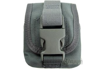 Maxpedition Single Frag Grenade Pouch - Foliage green 1435F