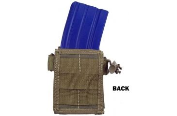 Maxpedition Single M4/M16 Shingle Pouch (Short)