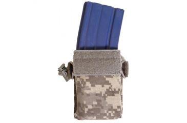 5-Maxpedition Single M4/M16 Shingle Pouch (Short) 9823