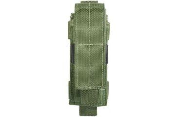 Maxpedition Single Sheath - OD Green 1411G