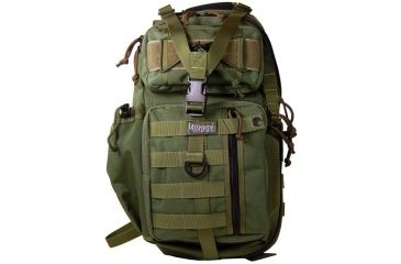 Maxpedition Sitka Gearslinger Backpack - OD Green 0431G