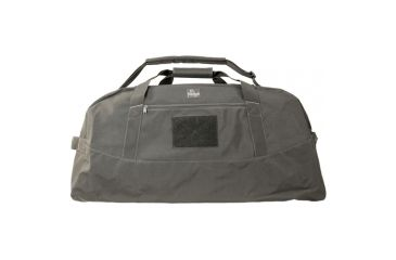 Maxpedition Sovereign Load-Out Duffel Bag (Large) - Black 0652B