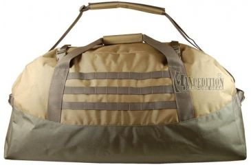 Maxpedition Sovereign Load-Out Duffel Bag (Large)