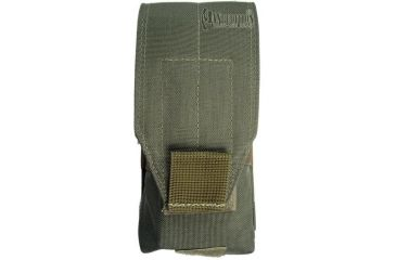 2-Maxpedition Stacked M4/M16 30rnd Pouch 1437