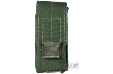 3-Maxpedition Stacked M4/M16 30rnd Pouch 1437