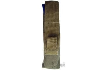 Maxpedition Stacked MP5 30rnd Pouch - Khaki 1439K