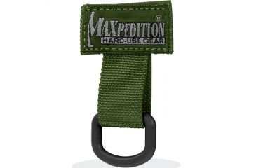 Maxpedition Tactical T-Ring, OD Green 1713G