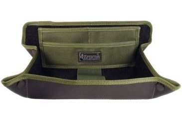 Maxpedition Tactical Travel Tray - OD Green 1805G