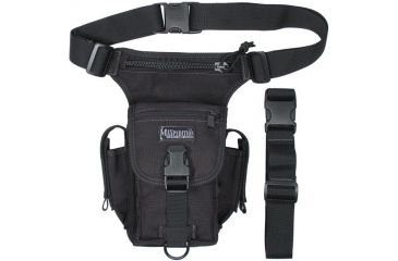 Maxpedition Thermite Versipack Sling Pouch - Black 0401B