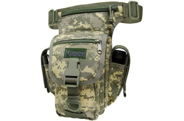 Maxpedition Thermite Versipack Sling Pouch - Digital Foliage Camo 0401DFC