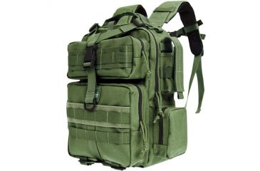 Maxpedition Typhoon Backpack, OD Green 0529G
