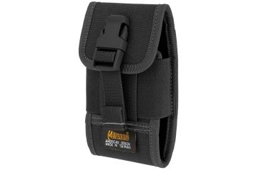 Maxpedition Vertical Smart Phone Holster, Black PT1022B
