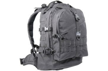 Maxpedition Vulture-II Backpack - Black 0514B