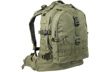 Maxpedition Vulture-II Backpack - OD Green 0514G