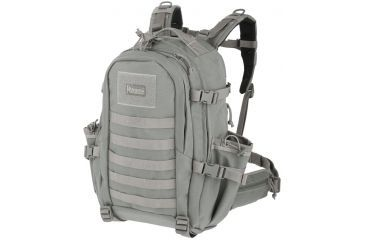 Maxpedition Zafar Internal Frame Pack, Foliage Green 9857F