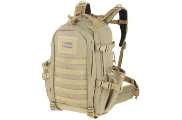 Maxpedition Zafar Internal Frame Pack, Khaki 9857K