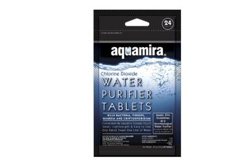 McNett Water Purifier Tablets Pack of 24 159281
