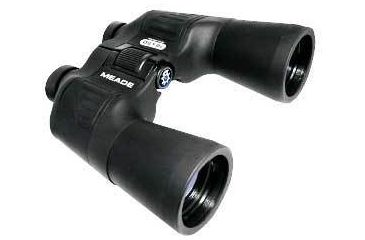 Meade 12x50 TravelView Full Size Porro Prism Binoculars B120021B