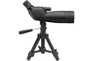Meade 15x-45x Kestrel 60mm Waterproof Spotting Scope w/ Hard Case, Soft Case & Tripod 50% OFF 81000