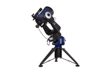 Meade 1608 70 01 16in Lx600 Acf F8 With Starlock And Max Tripod