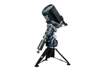Meade 2008 Max 11 20in Max2 Acf F8 Telescope Advanced Coma Free Max2 Robotic German Equatorial Mount With Tripod