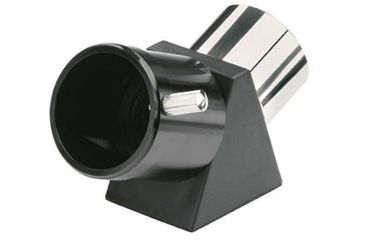 Meade #928 45degrees Erect-Image Diagonal Prism, 125in 7217