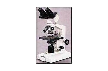 Meade 9600 Biological Microscope 08006 w/ 10 piece slide kit