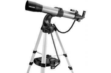 Meade 80mm GoTo Refractor Telescope 40% OFF