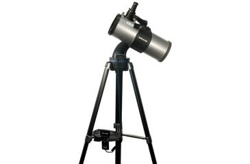 Meade DS2130 ATS-TC 130mm 5.0'' Computerized Reflector Telescope 20134 - #494 AutoStar Controller, Tripod, Eyepieces