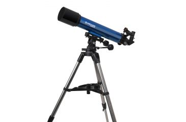 Meade Infinity 90mm Altazimuth Refractor Telescope 209005