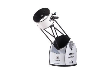 Meade 16in. LightBridge Truss-Tube Dobsonian Telescope