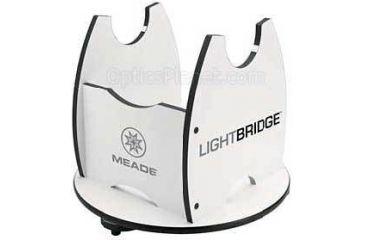 Meade Light Bridge Truss-Tube Telescope's Solid Base