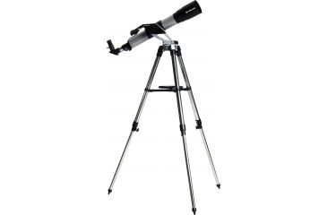 Meade NG70-SM Altazimuth Refractor A-Series Entry Level Telescope, 20218