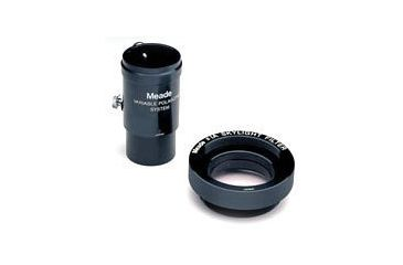 "Meade #905 Variable Polarizing Filter (1.25"") System 07286"