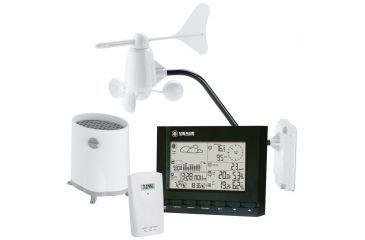 Meade Professional Weather Station, Barometric Pressure Chart - TE827W