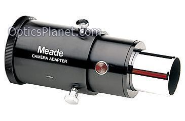 Meade Variable Projection Camera Adapter (1.25'') 07361