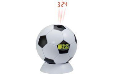Meade Soccer Ball Clock