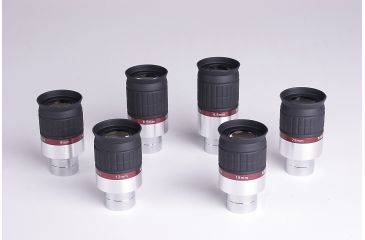 Meade Eyepieces for Series 5000