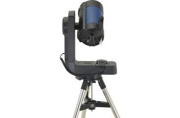 Meade Telescope LT 6 ACF Rear Close