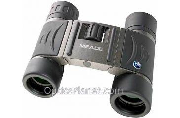 Meade 8x22 TravelView Multi-Coated Roof Prism Binoculars B120112