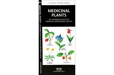 Medicinal Plants, James Kavanagh, Publisher - Pocket Naturalist