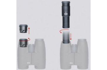 Meopta Meostar Booster for Meostar Binocular