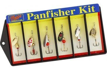 Mepps Panfisher Kit 187781