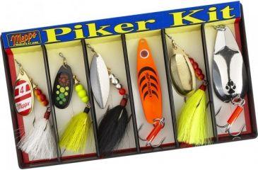 Mepps Piker Kit Dressed 163212