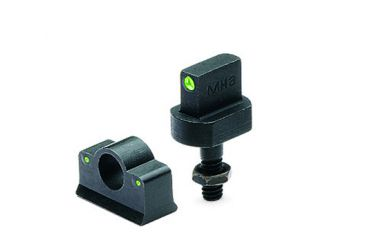 Meprolight Tru-Dot Ghost Ring Night Sights for Benelli M1S90 Shotgun 34301