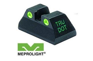 MeproLight HK USP Compact Rear Sight, ML11517R.S